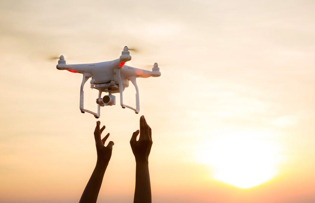 Pourquoi faire appel à un professionnel pour faire des photos aériennes ?