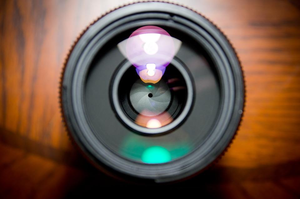 La photographie scientifique ou spécialisée