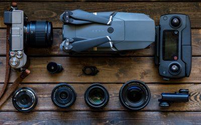 Quel type de caméra convient à vos besoins ?