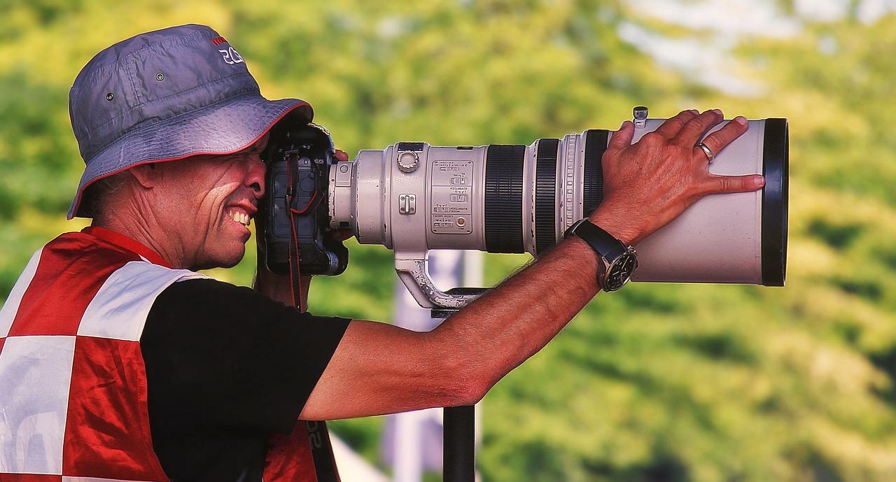 Savoir juger la photo avant la prise, un étape importante en photographie