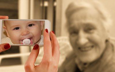 Obtenir de bonnes photos avec son téléphone: quel camera choisir?