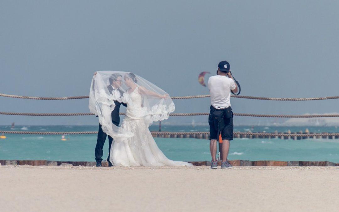Comment réussir un shooting de mariage ?